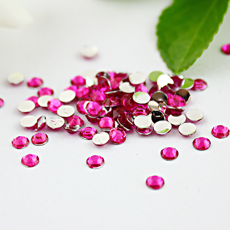 10000PCS 3mm Colorful Resin Rhinestones Flat back for cell phone,bags,Nail Art,shoes,ect.Beauty accessories for Diy Components(China (Mainland))