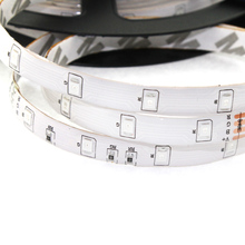 Buy A18 LED Strip 3528 / 2835 120 LED/m IP62 Waterproof DC12V Flexible LED Light 3528 / 2835 LED Strip for $2.20 in AliExpress store
