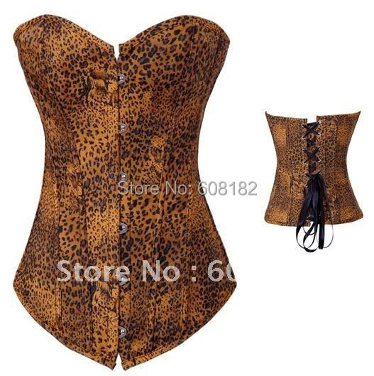 Espartilho Overbust Corset Steel Bone Waist Trainer Corsets Bustiers Sale Cincher Women weight loss Body Shaper - Green textile Co., LTD store