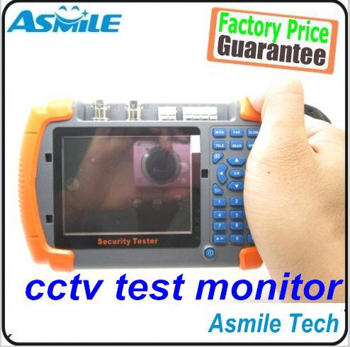 ST4000PRO With CE certification Factory provide cctv test monitor ptz tester<br><br>Aliexpress