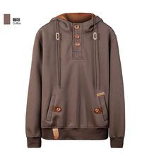 Free Shipping 2015 NEW brand sports hoodies men fleece Fashion men's warm Hoodies Sweatshirts Suit Hoody jacket 5 colors 6114(China (Mainland))