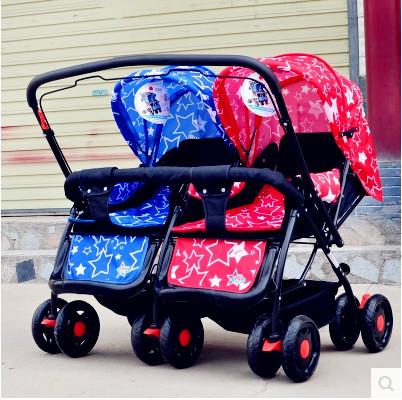 Hot Sale stroller twins baby stroller shock twin baby car twin car new 2015 wholesale hot sale<br><br>Aliexpress