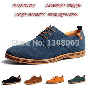 Элитная обувь Обзор известных брендов обуви