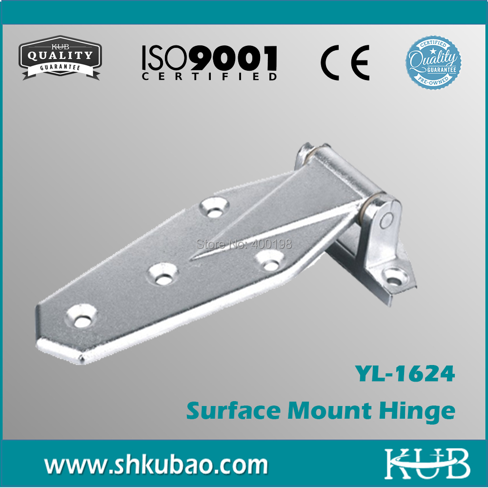 Free shipping Wholesale Hardware Door fittings YL-1624 cold room Door Hinges(China (Mainland))