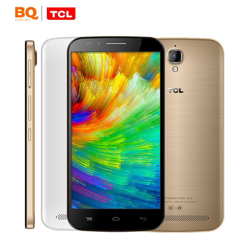 TCL 3N M2U 4G LTE 5 5 Inch MTK6752M 1 5GHz Octa Core 2GB RAM 16GB