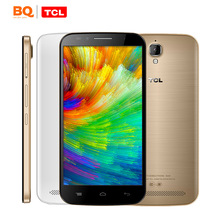 Смартфон TCL 3N M2U 4G LTE 5.5″ дисплей MTK6752M 1.5 ГГц 2 ГБ RAM 16 ГБ ROM Dual SIM 8.0MP 13.0MP Android 4.4