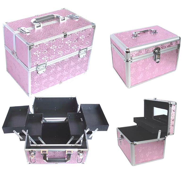 Makeup Train Case uk images