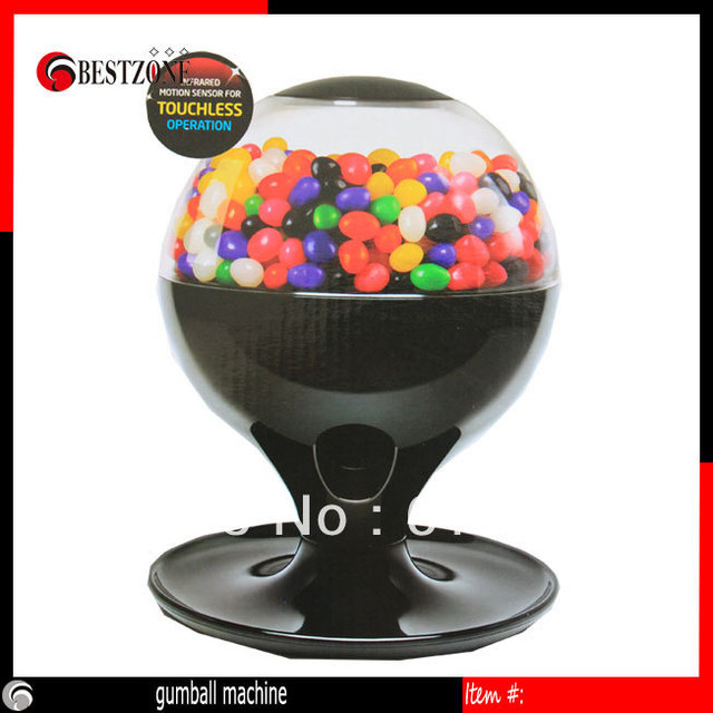 livraison gratuite en plastique gros vintage gumball machine bonbons distributeur enfants. Black Bedroom Furniture Sets. Home Design Ideas