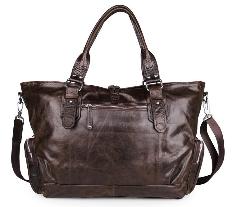 ซื้อ 100%ของแท้ผู้หญิงกระเป๋าหนังแบรนด์ที่มีชื่อเสียงยุโรปหรูหราจริงหนังเลดี้แฟชั่นกระเป๋าสะพายShopper Tote # MD-J7251