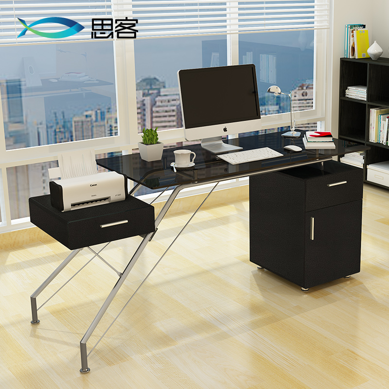 meilleur client studio mobilier de bureau moderne minimaliste bureau table de bureau d. Black Bedroom Furniture Sets. Home Design Ideas