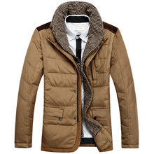 free shipping,The new men's fall and winter clothes jacket men, men's casual jacket Slim coat YRF42