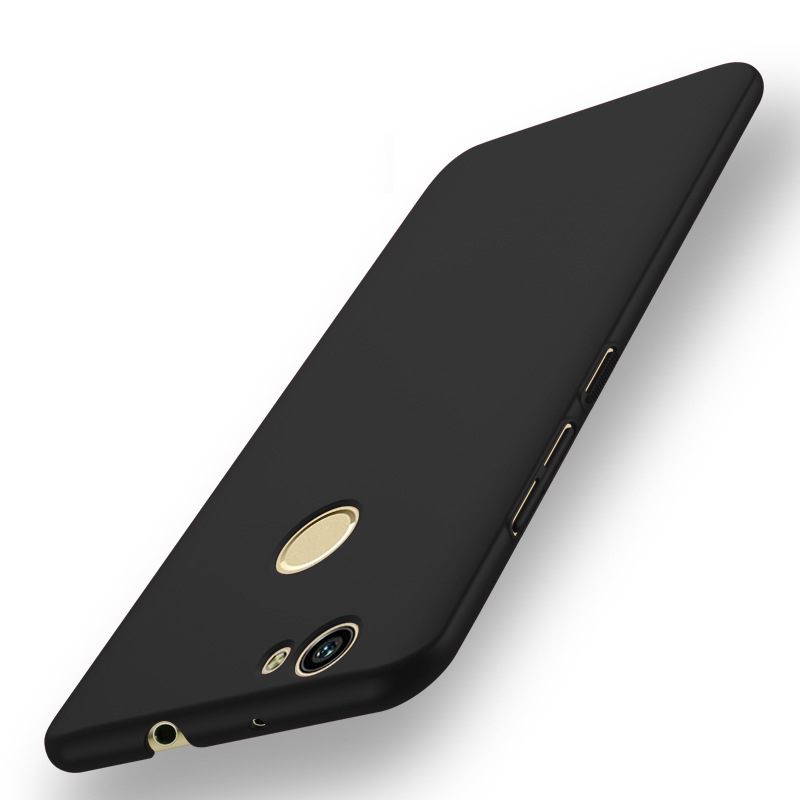 2017 New For Huawei Nova Case Cover Super Frosted Shield Back Hard Cover Case For Huawei Nova Slim Popular Brands Capa(China (Mainland))