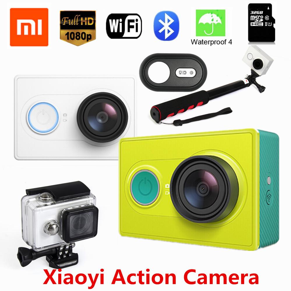 Фотокамеры и Аксессуары Xiao