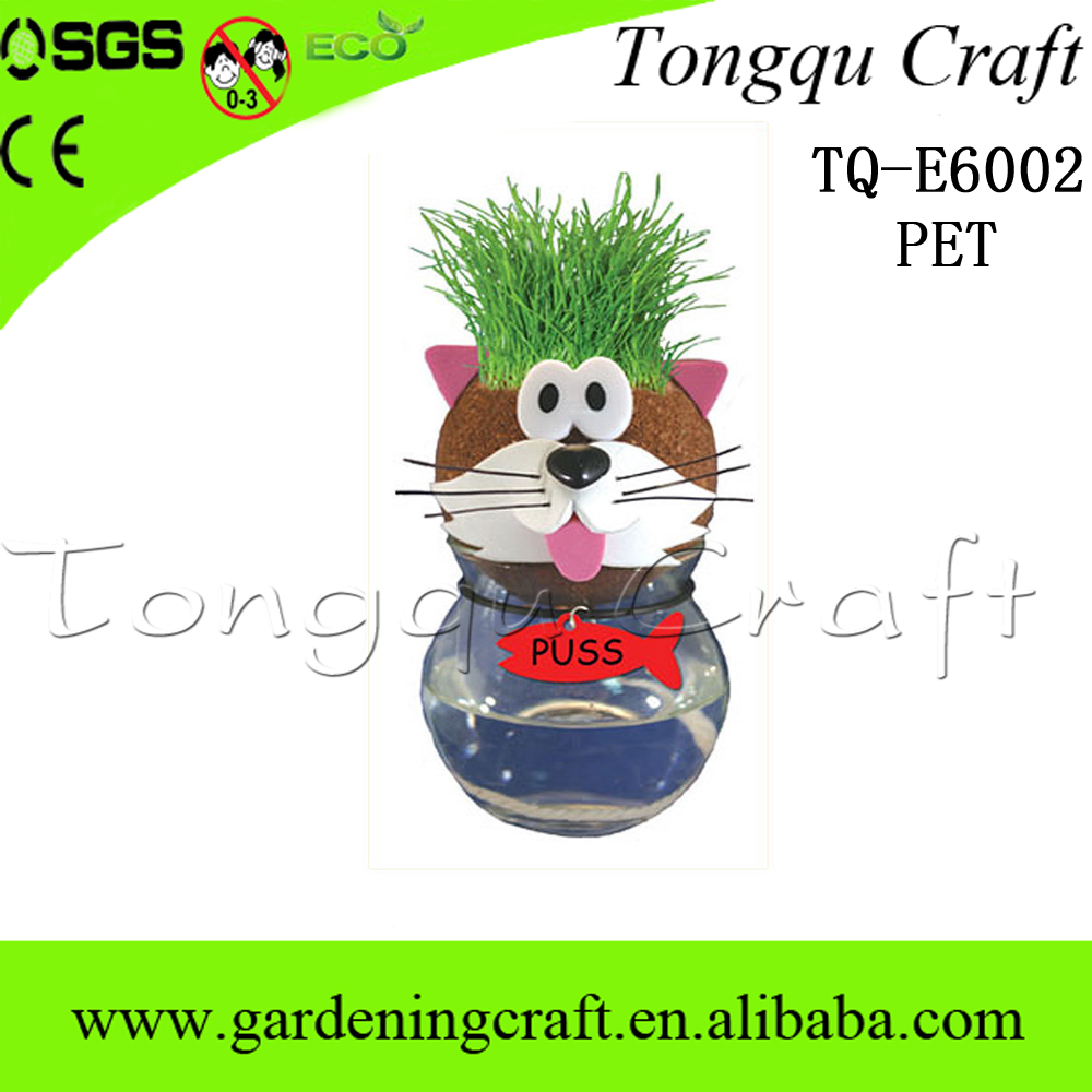Yiwu Tongqu Craft Grass Doll Chirstmas Special Promotion Gifts For Teenagers(China (Mainland))