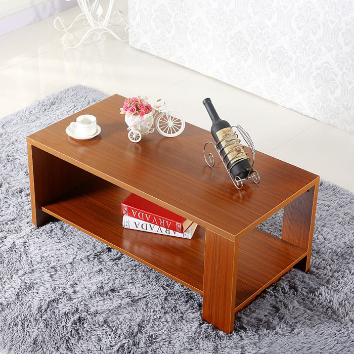New arrival home modern coffee table table basse solid wood furniture d - Table basse design solde ...