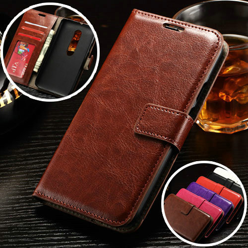 Retro PU Leather Cases for Moto G3 Case Motorola Moto G 3 3rd Gen 2015 Luxury Mobile Phone Accessories Wallet Cover Capa(China (Mainland))