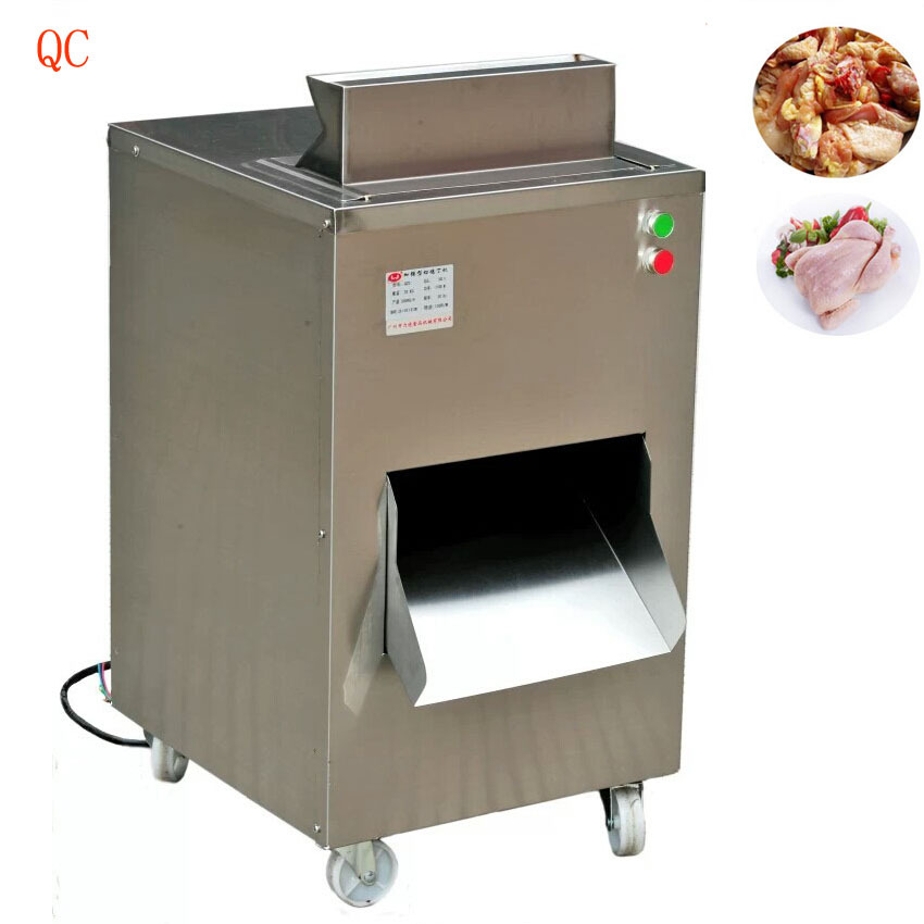 Buy meat cutter blade Meat blade knife for QC  meat cutting machine cheap