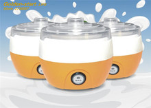 Buy Electric Automatic Yogurt Maker High Stainless Steel Liner Yogurt Machine Acidophilus Sour Cream Natto Maker for $18.80 in AliExpress store