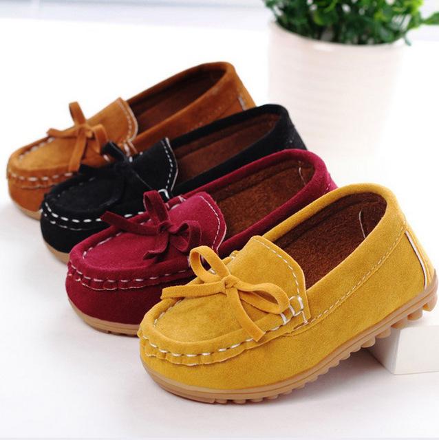 Новые 2016 детей повседневная Одежда Детская Одежда обувь/Peas обувь дети/мальчиков и девочек летние дышащие плоские туфли бесплатная доставка размер 21-30