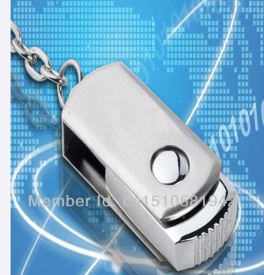 100% real capacity silver usb4GB 8GB 16GB 32G USB flash drive USB 2.0 Flash Memory Drive Stick Pen drive S110(China (Mainland))