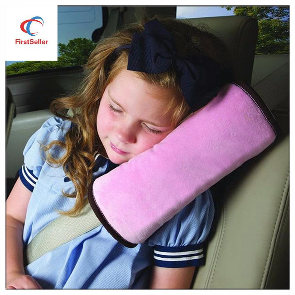 Ремни безопасности и подушки из Китая