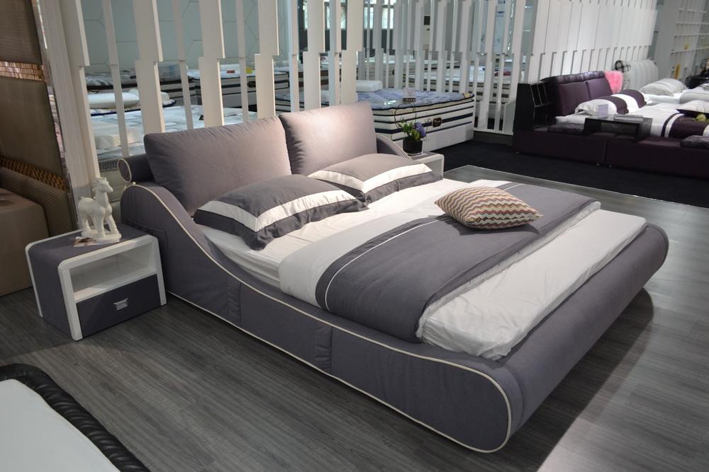 Achetez en gros mobilier de chambre moderne en ligne des for Mobilier de chambre moderne