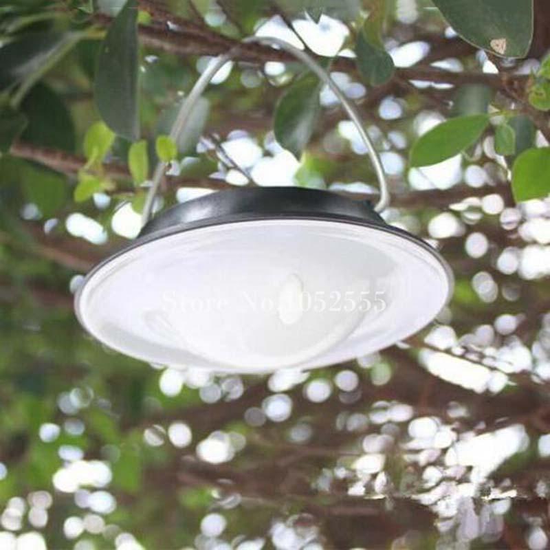 5LED Solar Waterproof LED Gardening Lighting Solar Powered Portable Camping LED Lamp Outdoor Garden Camp Tree Decoration HM200(China (Mainland))