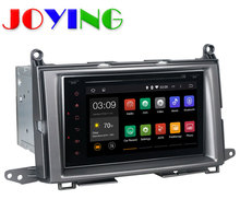 2 din car dvd player For Toyota Venza 2008 2009 2010 with GPS Navi+Radio+BT+wifi Android 4.4 1.6Ghz CPU Quad core Steering-wheel(China (Mainland))