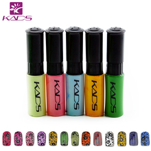 KADS stamp polish 1 Bottle/LOT Nail Polish&stamp polish nail art 21 color Optional stamping Nail Lacquer for nail art