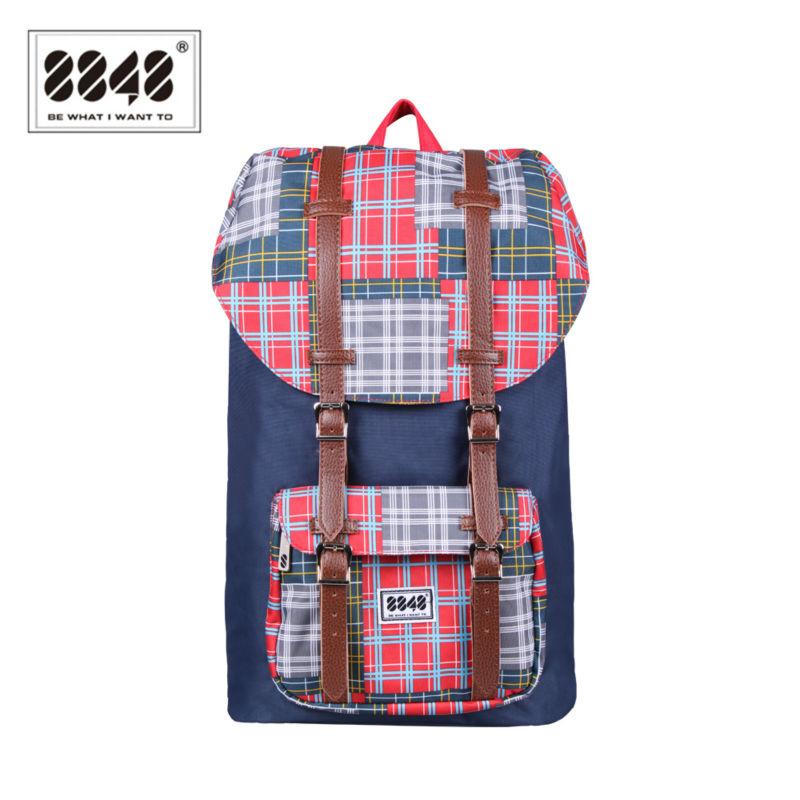 8848 Waterproof  Backpack Women Men Hiking Travel Laptop Rucksack School Bags for Teenagers Backpacks Sac A Dos Mochila Feminina