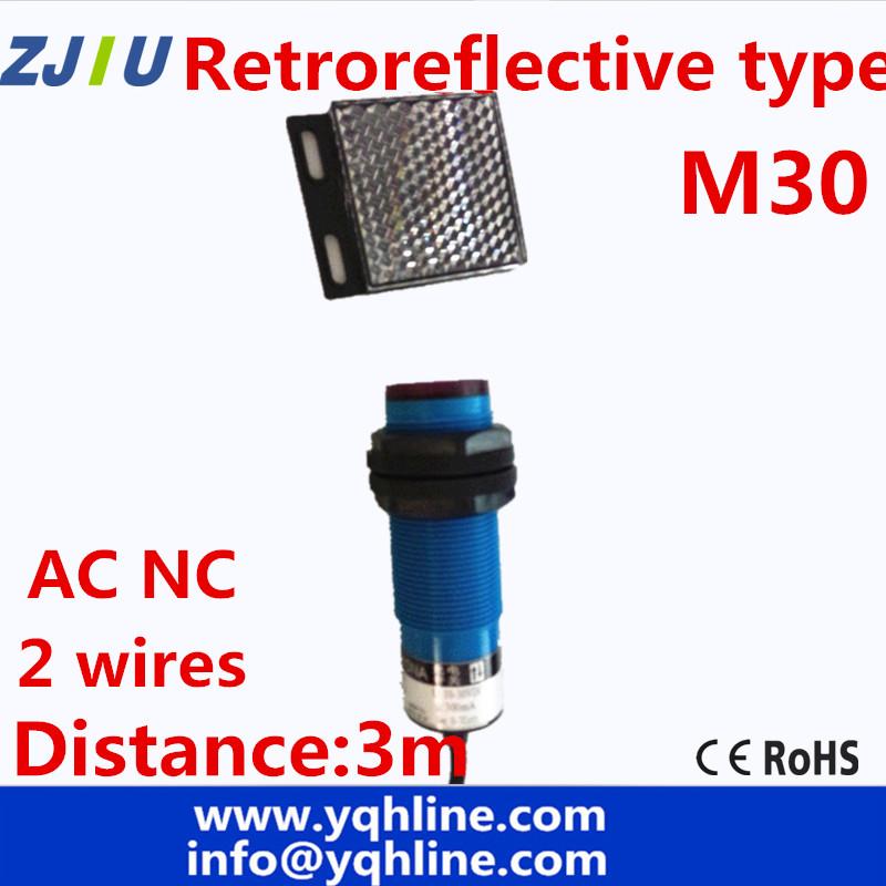 Photoelectric Sensor Wiring Diagram Nilzanet – Photocell Sensor Wiring Diagram