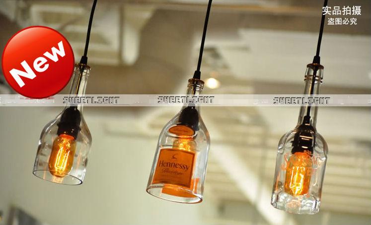 bas lampadari : ... bas Wine Bottle Chandelier au prix dusine Aliexpress.com Alibaba