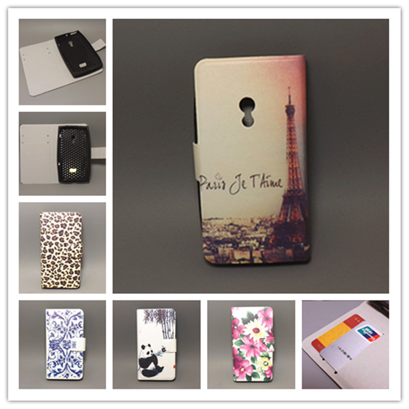 11 species pattern Ultra thin butterfly Flower Flag vintage Flip Cover for Sony Ericsson Xperia X10 X10iCellphone Case(China (Mainland))