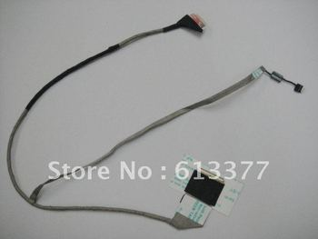 New  Laptop  LCD  Video Cable For 5750 DC020017K10  Screen Cable free shipping