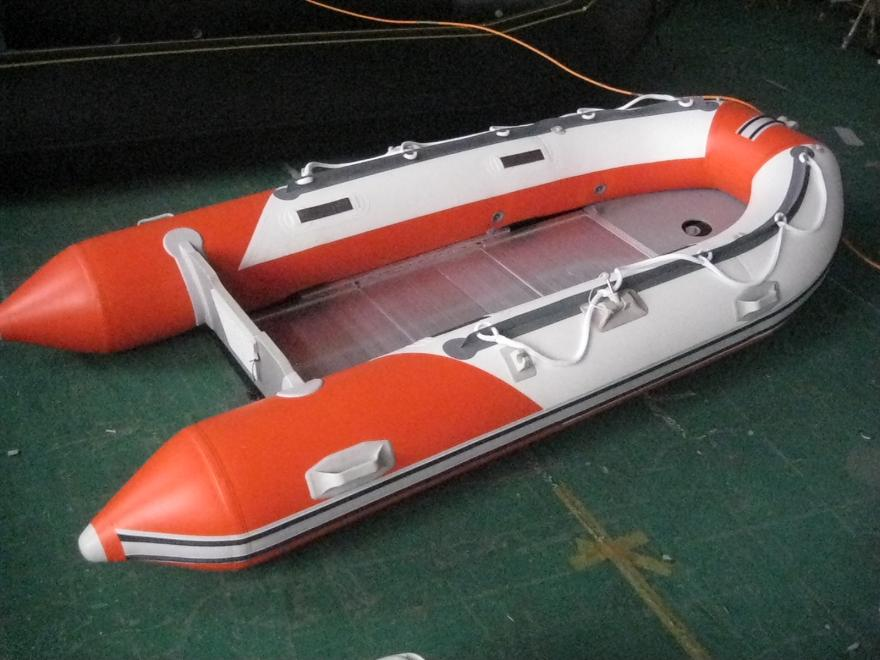 34 factory direct assault thick rubber boats inflatable boat fishing kayak motorized Rowboat(China (Mainland))