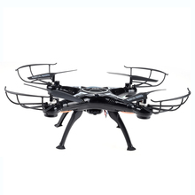 Hot New X5C-1 FPV Wifi RC Quadcopter with 2.0MP 720P Camera 2.4G 4CH 6Axis Helicopter Drone Remote Control Toy VS X5SW