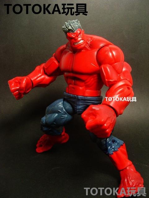 Good Hulk Movie Avengers Movie Red Hulk