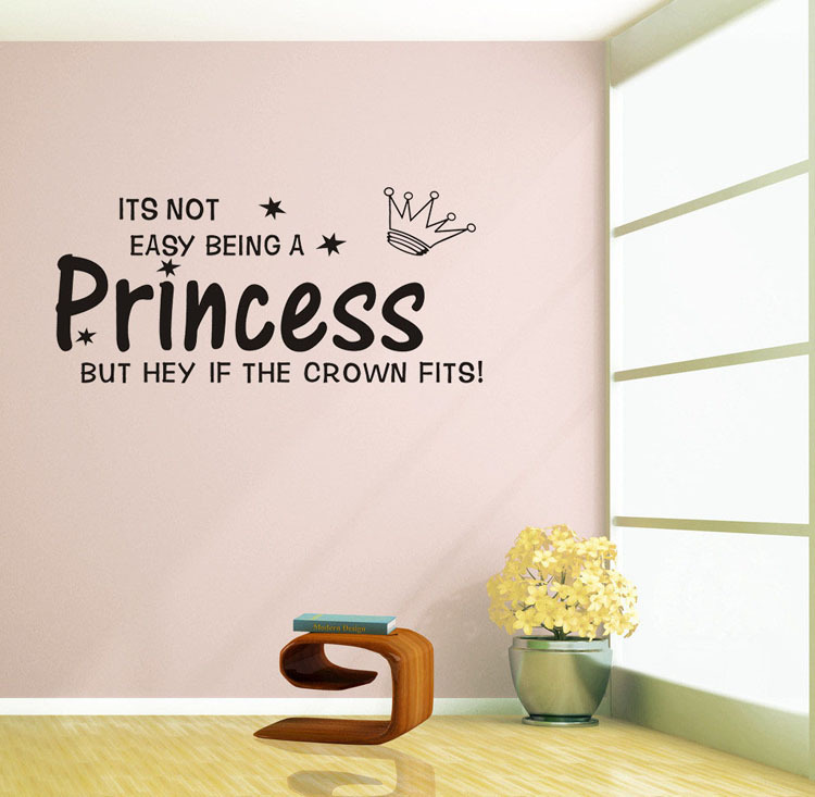 Quotes For Teenagers Room 2015 new Girls Room Wall