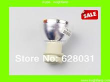 Free Shipping Original Bare Bulb RLC-072 Lamp for  PJD5123 PJD5133 PJD5223 PJD5233 PJD5353 PJD5523W PJD6653w PJD6653ws(China (Mainland))