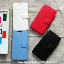 Universal cove Case ZTE V5 4G Phabletr case cover flip pu leather - bo shun electronics co., LTD store