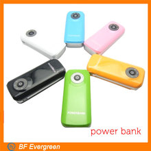 5200mAh USB Power Bank External Battery Charger For iPhone Samsung MP550 10 Pieces/lot