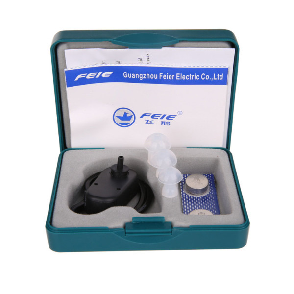 Free shipping best sound technology unitron hearing aid bluetooth type S-183(China (Mainland))