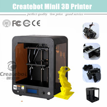 Full Set Acrylic 3D Printer DIY