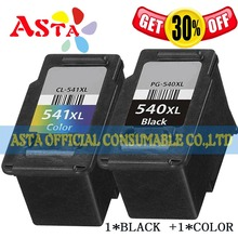 For Canon PG 540 CL 541 Ink Cartridge High Capacity for Canon Pixma MG4250 MX375 MX395 MX435 MX455 MX515 MX525 Ink printer at09