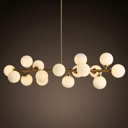 Achetez en gros lampes luminaires en ligne des for Gros lustre moderne