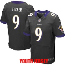 100% stitched.Baltimore Justin Tucker Joe Flacco Terrell Suggs Smith Ray Lewis For youth kids For YOUTH KIDS,camouflage(China (Mainland))