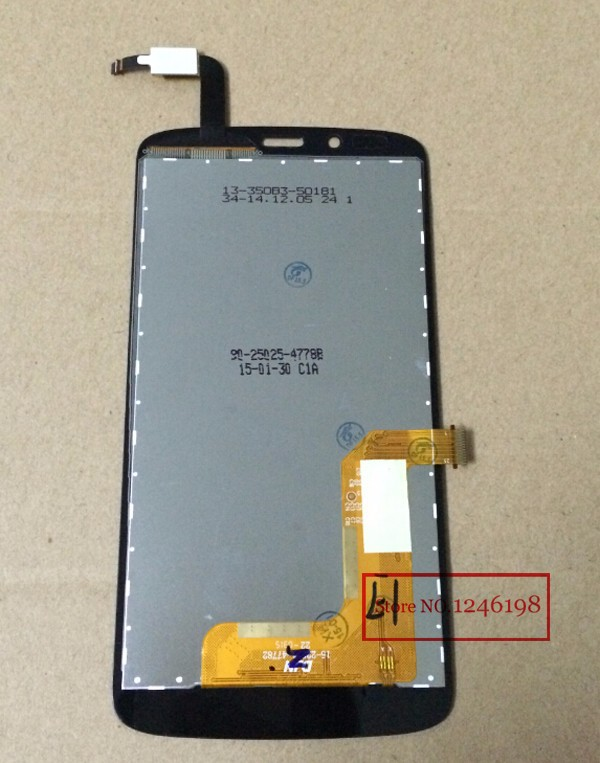 Touch Screen For Huawei Honor 3C Play-