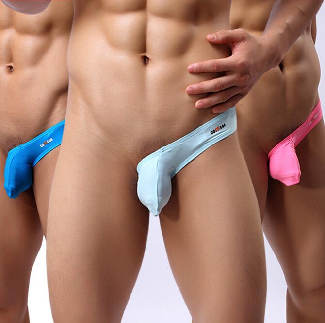 моды для мужчин односторонних белье Сексуальные