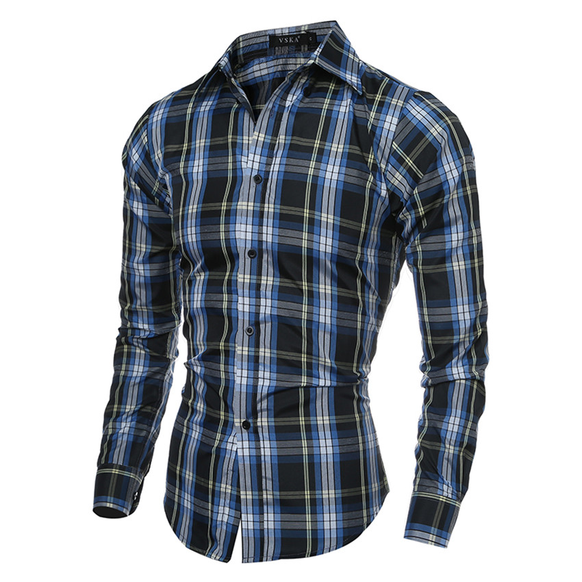 Own design fashion unique casual men 39 s shirts elegant for Cool mens casual shirts