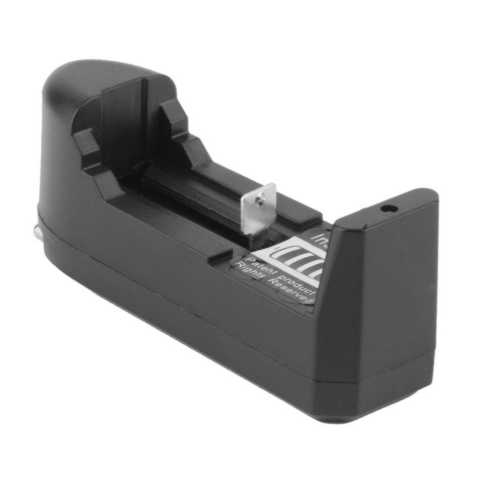 Гаджет  1pc EU Universal Charger For 3.7V 18650 16340 14500 Li-ion Rechargeable Battery Hot Worldwide None Бытовая электроника
